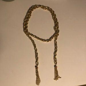 Paparazzi Necklace - Gold